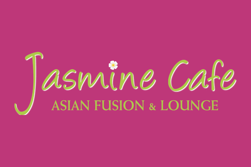 Jasmine Cafe's Ticket Portal